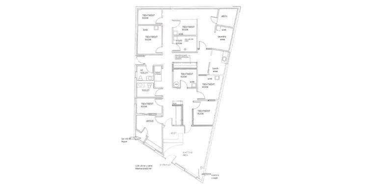 126 Library Lane - Mamaroneck, NY 10543