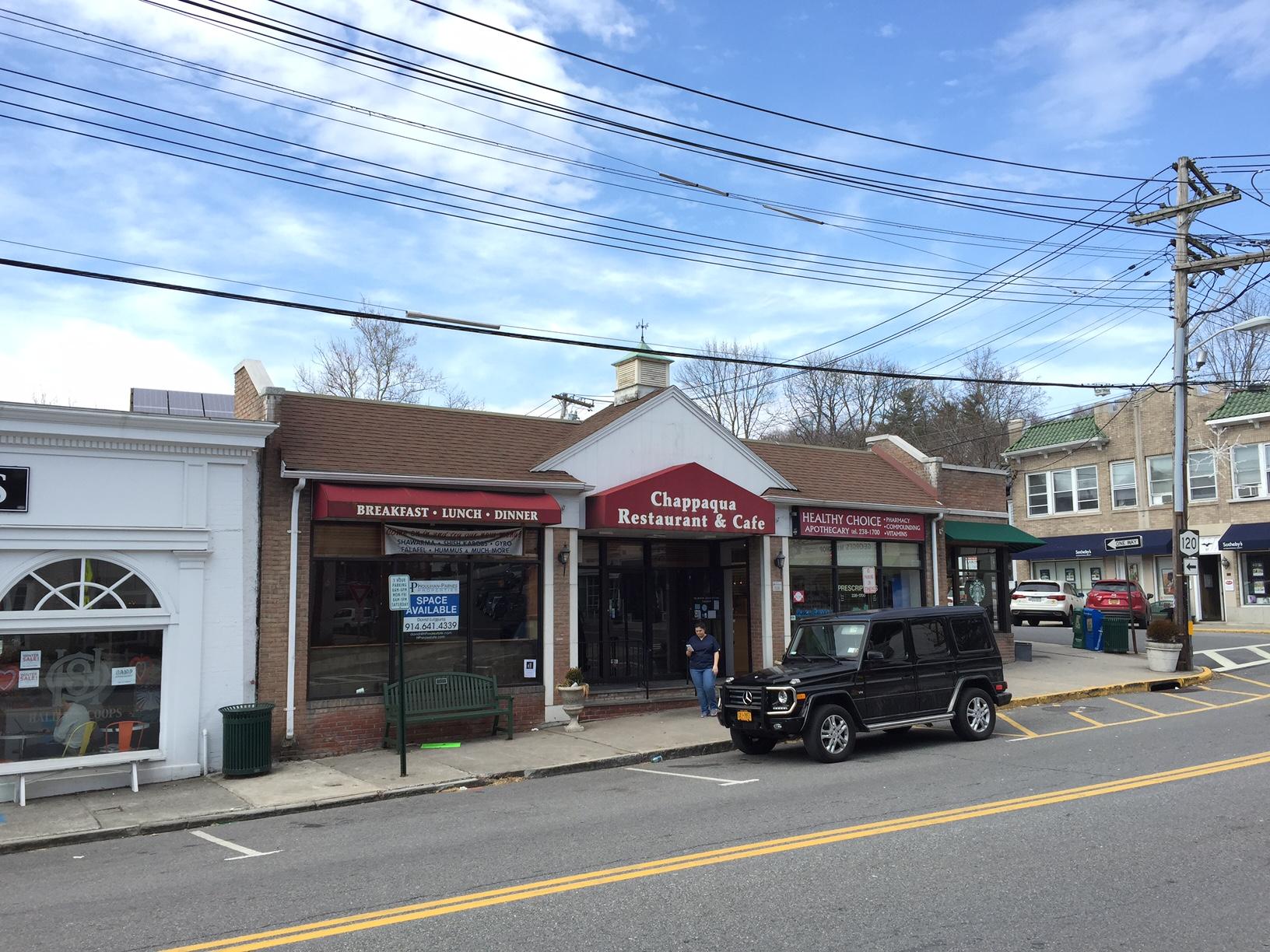 10 South Greeley Avenue – Chappaqua, NY 10514