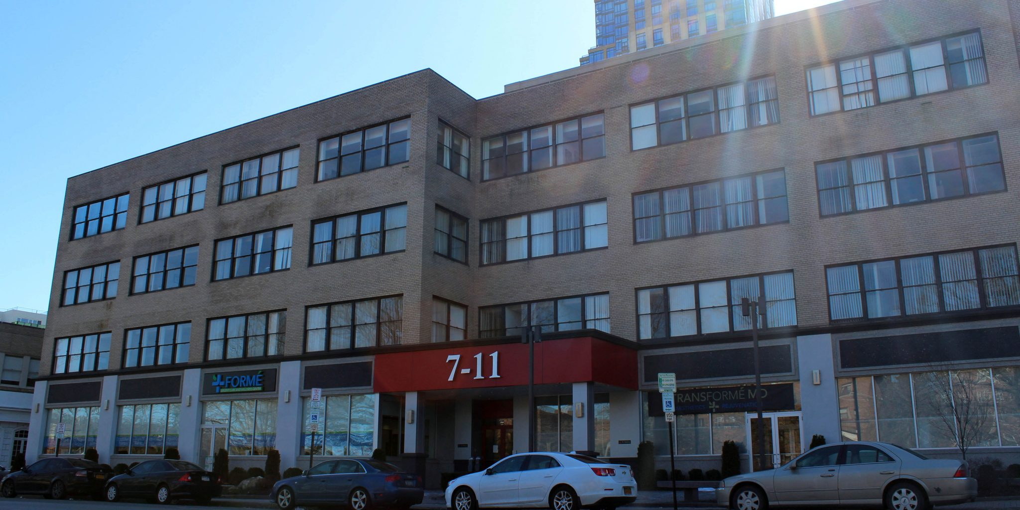 7-11 South Broadway – White Plains, NY 10601 – 3,826 sq. ft.