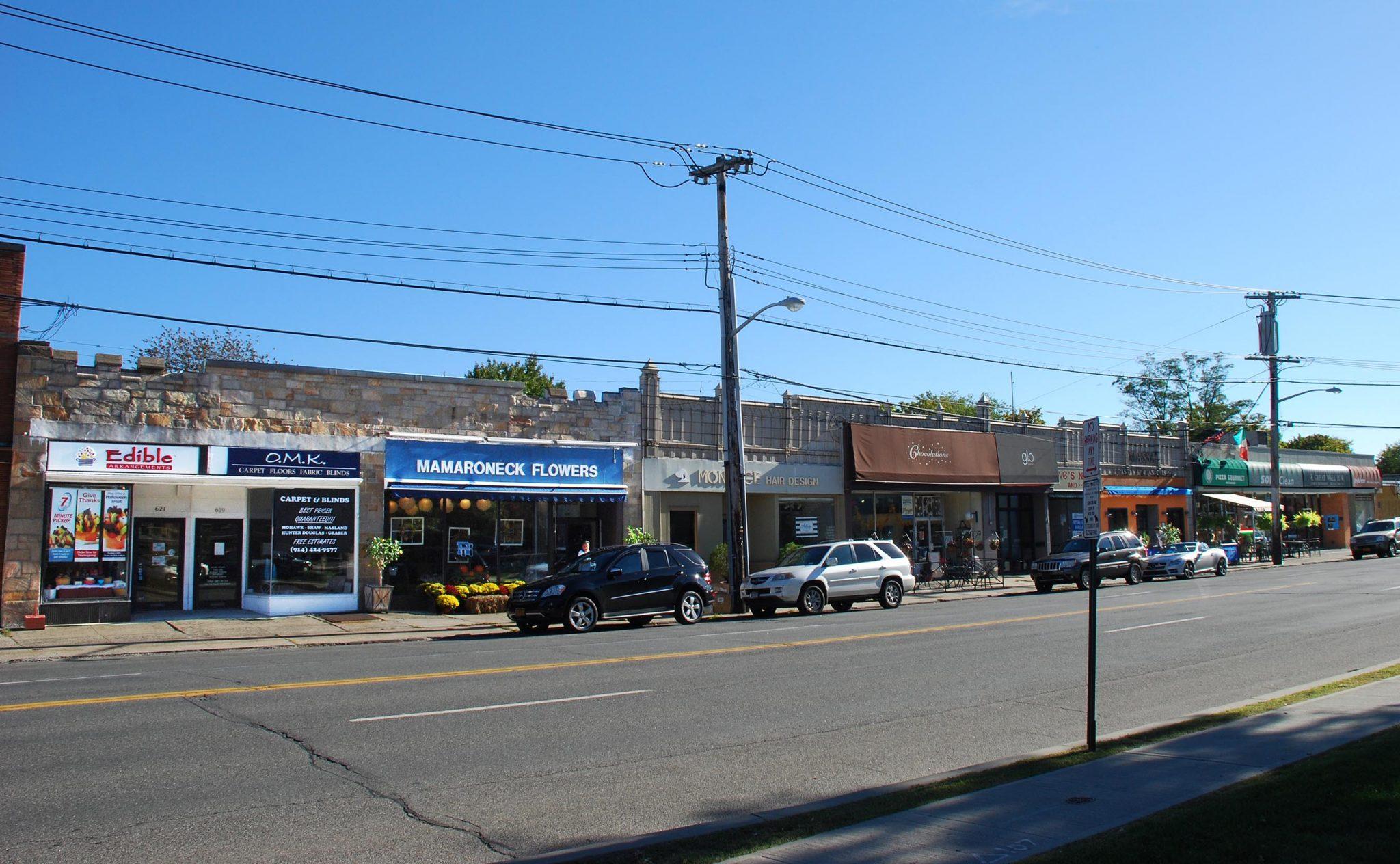 603 East Boston Post Road – Mamaroneck, NY   10543